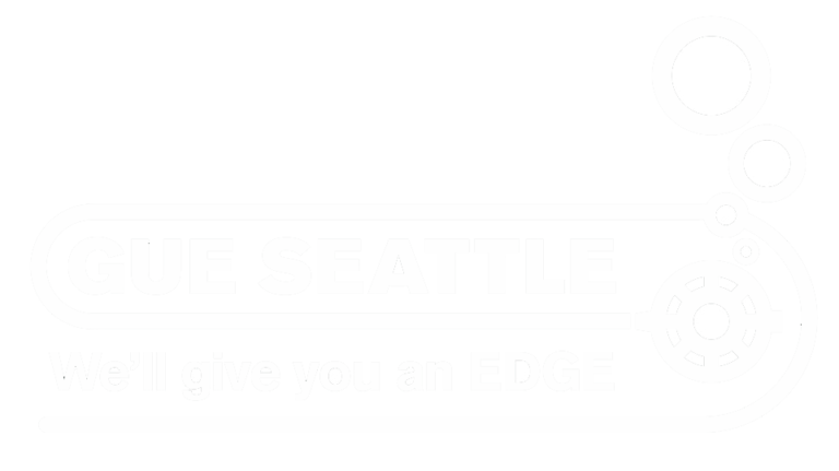 GUE Seattle Logo